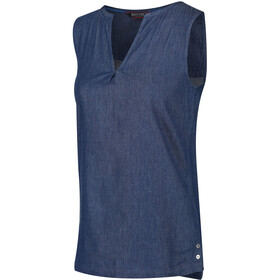 Regatta Jadine Tank Women chambray